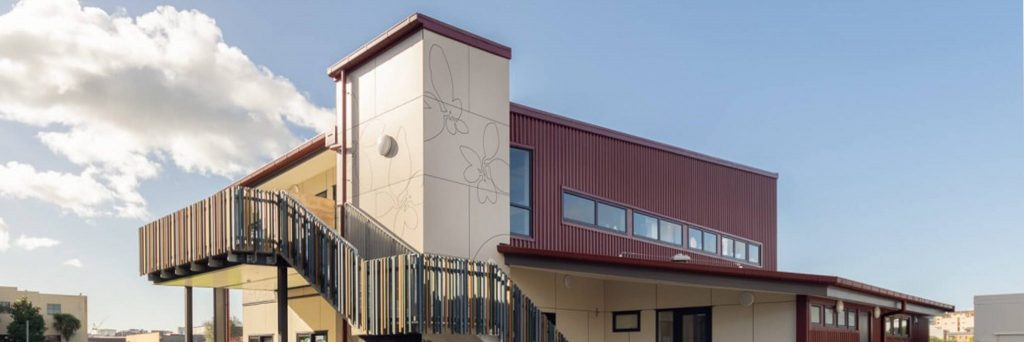 Newton Central School